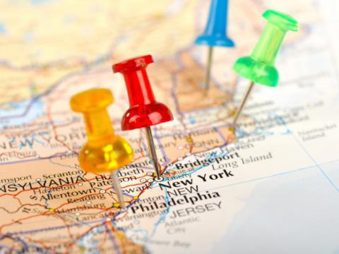 Greater Philadelphia Area Security Services