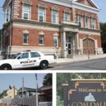 Coaldale Police Department