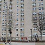Elderly Housing Security Integration