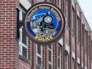 schuylkill-haven-borough-police