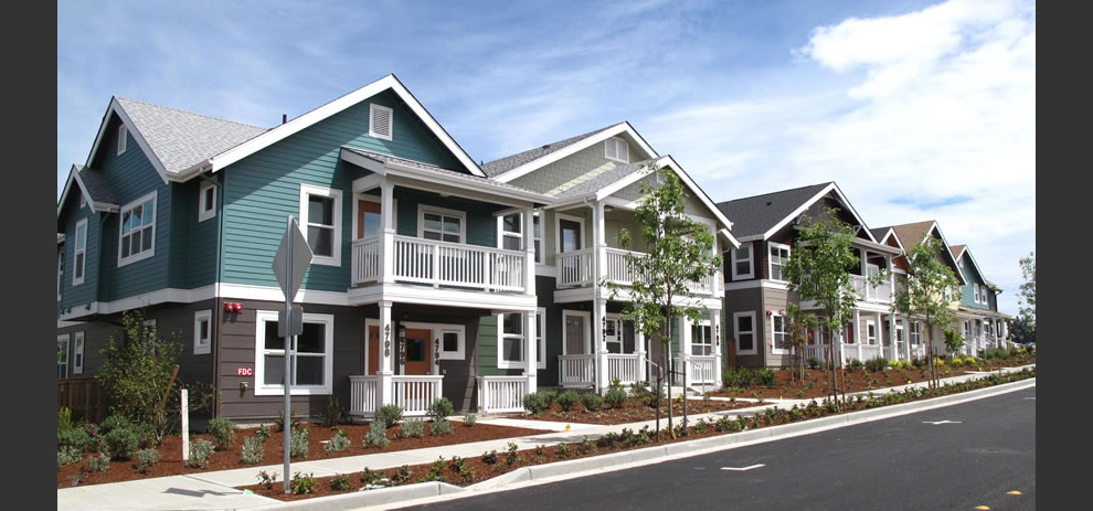 Multifamily Property Security