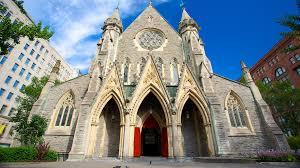 Church Security PA DE NJ