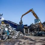 Commercial Security Metal Shredders Metal Recyclers PA NJ DE