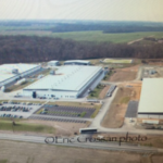 Commercial Industrial Security System Installation PA NJ DE